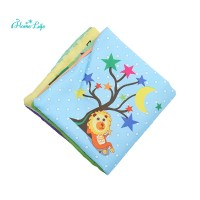 Infant Kids Early Education soft Cloth Books Learning Education