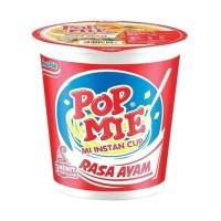 Pop Mie Rasa Ayam (1 Pcs)