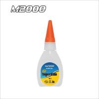 M2000 Lem Kaca/Lem Keramik/Lem Besi/Lem kayu / Lem Korea GLM-01-BL