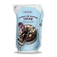 Tatua culinary & whip cream 1lt