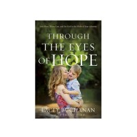 Through The Eye of Hope - Lacey Buchanan with Bethany Jett (ENG)