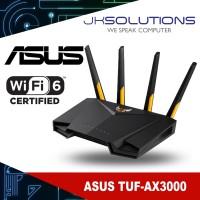 ASUS TUF-AX3000 Dual-Band WIFI 6 Wireless AiMesh Gaming Router AX3000