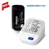 OMRON HEM-7156 Digital Tensimeter
