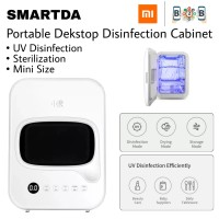 XIAOMI XIAOLANG Uv Sterilizer Portable Desktop Disinfection Cabinet