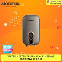 Electric Instant Water Heater Modena EI 2D B - Water Heater Listrik
