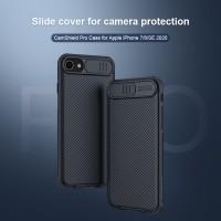 Case iPhone SE (2020) / 8 / 7 Nillkin CamShield Pro