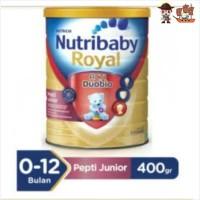 Nutribaby Royal Pepti 400 gram