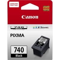 CATRIDGE CANON PG740 BLACK