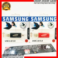 Flashdisk OTG Samsung 32GB On The GO