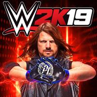 Steam Backup WWE 2K19