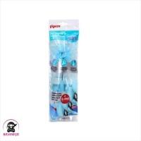 PIGEON Bottle Nipple Brush 2 in 1 Sikat Botol Bayi Basic