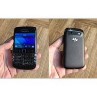 HP Blackberry Bold 9790 Bellagio Second Bekas Siap Pakai FREE CASING