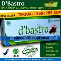 obat stroke jantung darah tinggi dbastro herbal