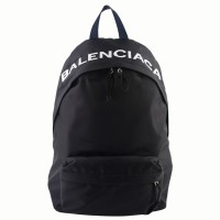 Tas Balenciaga Wheel Embroidered Logo Mirror Quality 1:1 Ori