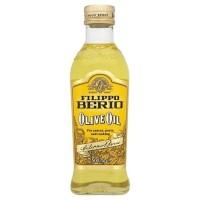 Filippo Berio Pure Olive Oil 250ml/Minyak Zaitun Murni Filipo Berio