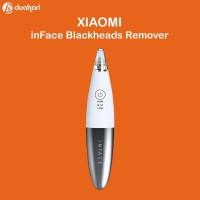 Xiaomi InFace Blackhead Remover Vacuum Alat Penghisap Komedo