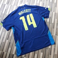 Jersey Arsenal 3rd Third away 2014/15 Original Authentic Walcott