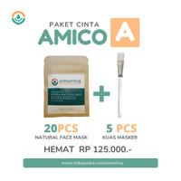 Paket Cinta Amico