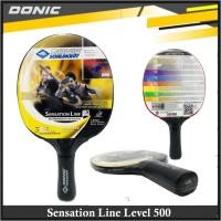 DONIC SCHILDKROT SENSATION LINE 500 BET PING PONG ORIGINAL