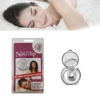 Alat Terapi Penghilang Dengkur / Anti Ngorok / Snore Stopper Magnetic