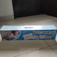 Baby Bedrail pelindung anak jatuh merk Hokkie