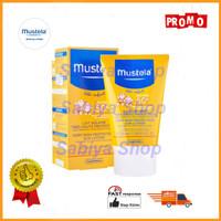 Mustela Mustella High Protection Proteksi Sun Lotion Matahari 100ml
