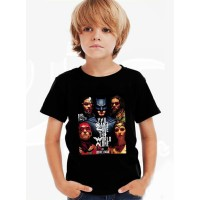 Kaos Baju Tshirt Anak Justice league JL-02