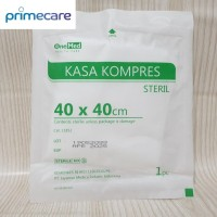 Kasa Kompres Steril 40x40cm Onemed