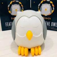 Feather The Owl Diffuser Young Living Original
