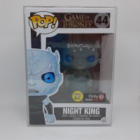 Funko Pop! Game Of Thrones : Night King (Glows in the Dark)