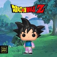 Funko Pop Animation Dragon Ball Z -Goten #618