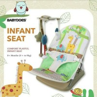 Babydoes Infant Seat Bouncer