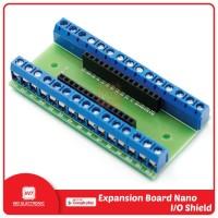 Expansion Board NANO I/O Shield Arduino Nano V3 Shield