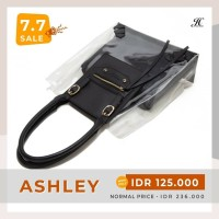 Tas Wanita Ashley Bag Jims Honey Promo 7.7