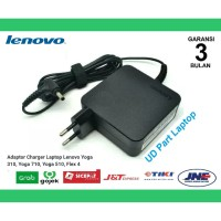 Adaptor Charger Laptop Lenovo Yoga 310, Yoga 710, Yoga 510, Flex 4 ORI