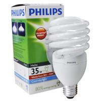 LAMPU PHILIPS HELIX 35 WATT LAMPU HEMAT ENERGI 35 WATT