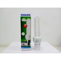 LAMPU PHILIPS ESSENTIAL 14 WATT LAMPU HEMAT ENERGI