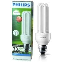 LAMPU PHILIPS ESSENTIAL 23 WATT LAMPU HEMAT ENERGI