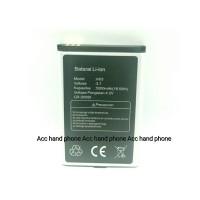 Baterai Battery Modem BOLT Aquila Ultra MAX LTE In03 BL1 Mifi 4G