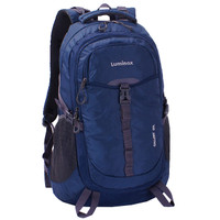 Luminox New Arrival - Tas Ransel Laptop Kasual GGFB Backpack Up to 17