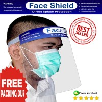 Face Shield / Medical Mask / APD / Safety Shield