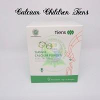 NUTRIENT CALSIUM FOR CHILDREN|NUTRISI ANAK-ANAK