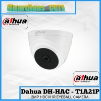 Camera CCTV Dahua T1A21P 2mp Cooper Series