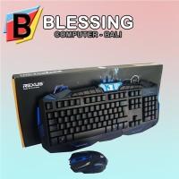 KEYBOARD MOUSE REXUS WARFACTION VR2 keyboard mouse Gaming Rexus