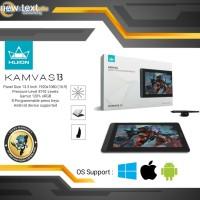 Huion Kamvas 13 Pen tablet Drawing Display