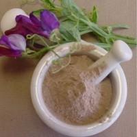 Rhassoul Clay Organik - 50 gr