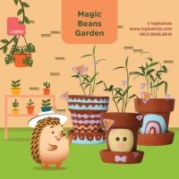 Mainan Edukasi Anak - Magic Beans Garden