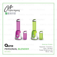 PERSONAL HAND BLENDER OXONE OX 853