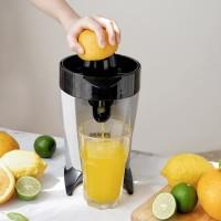 Idealife IL 201 Citrus Juicer / Pemeras Jeruk Listrik