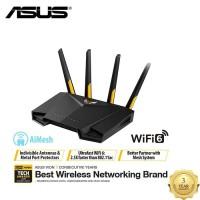 ASUS TUF-AX3000 Dual Band WiFi 6 Router TUF Gaming